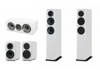 Комплект 5.0 Wharfedale Diamond 300 set White (D330 + D310 + D300C)